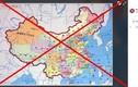 Đăng bản đồ Việt Nam sai chủ quyền, một người Trung Quốc bị phạt 12,5 triệu đồng