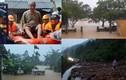 Thủ tướng chỉ đạo tập trung đối phó mưa lũ lớn ở miền Trung