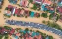 Hà Tĩnh, Quảng Bình, Đà Nẵng... gồng mình vượt mưa lũ thế nào?