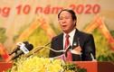 Ông Lê Văn Thành tiếp tục giữ chức Bí thư Thành ủy Hải Phòng