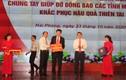 Ngập lụt miền Trung: Hải Phòng ủng hộ 120 tỷ đồng