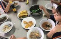 Bữa ăn bán trú trường Trần Thị Bưởi bị tố cắt xén: Đúng... xử sao?