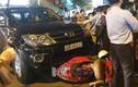 Tài xế đâm liên hoàn ở Hà Nội: Nghị định 100 bất lực ma men?
