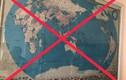 """Hải Dương: Phát hiện doanh nghiệp Trung Quốc treo bản đồ """"đường lưỡi bò"""""""
