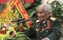 Chân dung vị tướng 94 tuổi vừa nhận danh hiệu Anh hùng LLVTND