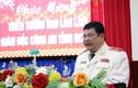 Giám đốc Công an tỉnh Gia Lai được thăng bậc hàm lên Thiếu tướng