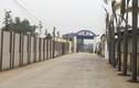 Trung tâm đào tạo lái xe Thịnh Vượng 66 thi công... không phép