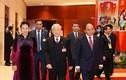 Tổng Bí thư, Chủ tịch nước dự phiên họp trù bị Đại hội Đảng lần thứ XIII