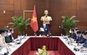 Thủ tướng họp khẩn về COVID-19 tại nơi tổ chức Đại hội Đảng lần thứ XIII