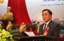 Ông Trần Cẩm Tú tiếp tục được bầu làm Chủ nhiệm Ủy ban Kiểm tra Trung ương khoá XIII