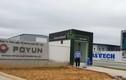 Hải Dương: Chở công ty Poyun đi cách ly, lái xe nghi nhiễm COVID-19