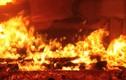 Mâu thuẫn tình cảm, gây ra vụ cháy 2 người bị thương sáng mùng 1 Tết
