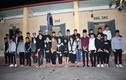 34 thanh niên vượt chốt kiểm dịch COVID-19 từ Hải Dương vào Hải Phòng