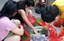 8.000 công nhân trong khu phong tỏa ở Hải Dương vui mừng nhận được hỗ trợ