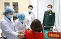 Chính phủ ban hành Nghị quyết về mua và sử dụng vắc-xin phòng COVID-19