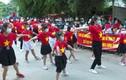 Niềm vui của 15000 người dân xã Yên Phú thời điểm dỡ lệnh phong tỏa