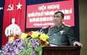 6 tướng lĩnh quân đội mới được giới thiệu ứng cử Quốc hội là ai?