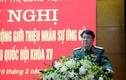Đại tướng Lương Cường được giới thiệu ứng cử ĐBQH khóa XV