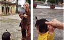 Trụ trì chùa Hưng Khánh vẩy nhang đuổi khách: Nhiều lùm xùm… tâm có tịnh?