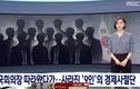 """Doanh nhân """"rởm"""" đi cùng chuyên cơ đoàn Chủ tịch Quốc hội trốn lại Hàn thế nào?"""