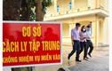 Cảnh cáo Giám đốc Trung tâm Y tế TP Yên Bái Nguyễn Trường Giang
