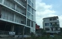 20 hộ dân tố bị nứt nhà khi IDJ thi công tòa nhà APEC 15 tầng