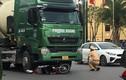 Xe bồn Phượng Hoàng va chạm xe mô tô, người đàn ông tử vong