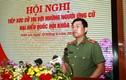4 cán bộ Công an Đồ Sơn bị khởi tố: Thiếu tướng Vũ Thanh Chương nói gì?