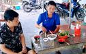 Hải Dương: Phó Chủ tịch huyện đi kiểm tra, bắt quả tang quán ăn mở cửa đón khách