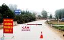 Bắc Giang: Hai huyện giãn cách xã hội theo tinh thần Chỉ thị 15