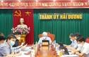 Hải Dương: Chủ tịch phường mất chức do để xảy ra gian lận bầu cử