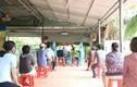 Trưa 11/7: TP Hồ Chí Minh thêm 600 ca mắc COVID-19