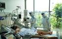 Dồn trang thiết bị y tế cho cuộc chiến COVID-19 phía Nam