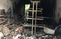 Điều tra vụ hai vợ chồng ở Hải Phòng tử vong trong nhà cháy