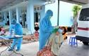 Thủ tướng: Chi viện nhân lực y tế cho địa phương có nhiều ca nhiễm