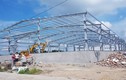 Cty Gia Lộc xây dựng nhà xưởng trái phép: Xã Gia Xuyên buông lỏng quản lý