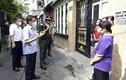 """Nhật ký """"vi hành"""" sát sạt cùng dân TP HCM chống Covid của Phó Thủ tướng Vũ Đức Đam"""