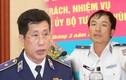 Vì sao 2 thiếu tướng Cảnh sát biển bị bắt tạm giam?