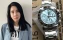 Đánh tráo đồng hồ Rolex 2 tỷ đồng của người tình: Kết nào cho gái trẻ?