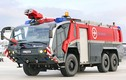 Khánh Hòa bác tin mua xe cứu hỏa triệu đô