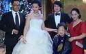 Sau đám cưới khủng, Thanh Bùi khen vợ tuyệt vời