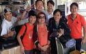 Quang Anh sang Úc cùng Hoài Linh, Chí Tài