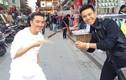 Đàm Vĩnh Hưng thích thú được sống chậm ở Thượng Hải