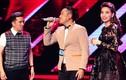 Bí mật của thí sinh giả giọng nữ trong The X-Factor