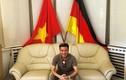 Mr Đàm và Ngọc Sơn sang Đức hát gây quỹ Trường Sa
