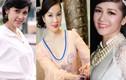 Nhan sắc không tuổi của mỹ nhân Việt