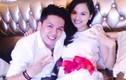Diễm Hương được bạn trai tặng quà khủng dịp sinh nhật