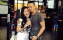 Hương Tràm quấn quýt Cao Thái Sơn giữa bão scandal