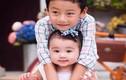 Con gái Jennifer Phạm đáng yêu như thiên thần