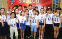 Lam Trường tổ chức minishow cho học trò The Voice Kids